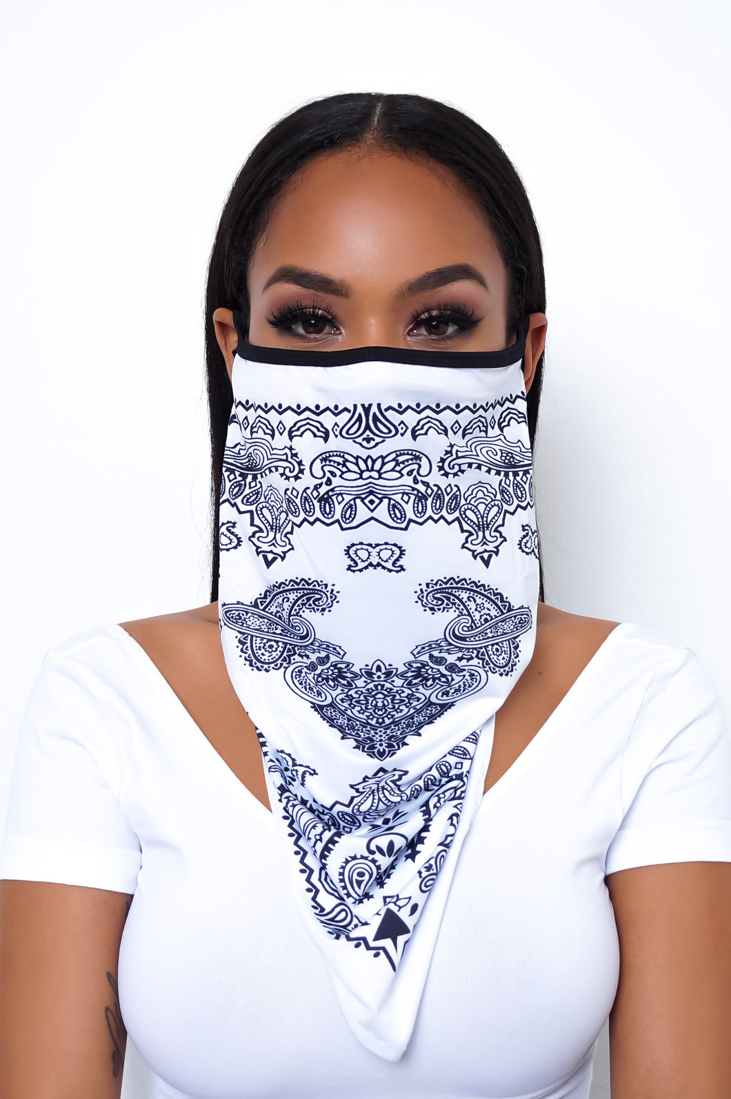 Bandana Cover - Multipack