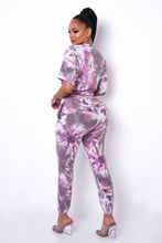RESTOCK! Rosaline Two Piece Pant Set - Pink