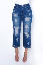 Virginia Jeans - Medium Wash