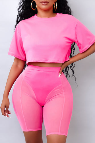 Plus Size Bad Decisions Top - Red