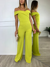 Call Back Jumpsuit