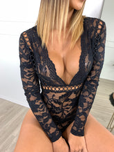 Wild Thoughts Bodysuit