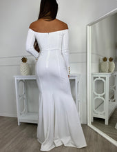 Jaw Dropper Maxi Dress