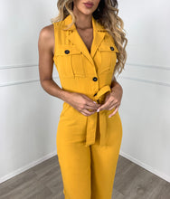 Credited Jumpsuit