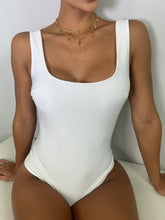 Innocence Bodysuit - White