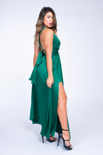 Rhiannon Huntress Evening Gown