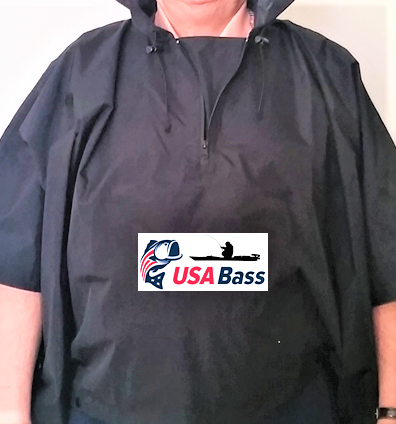 USA BASS Kayak Fishing Team