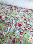 Grinchmas Base Fabric Yard + 2 Panel Set