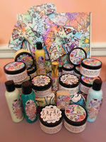 Alchemy unicorn products only box!