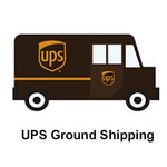 UPS ground shipping upgrade
