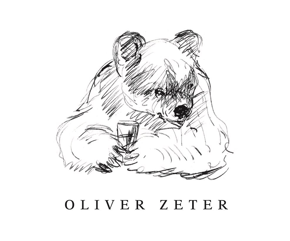 A Real Gem from the Pfalz - Oliver Zeter