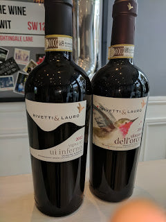 A Little bit of Luxury from Northern Italy - Valtellina DOCG