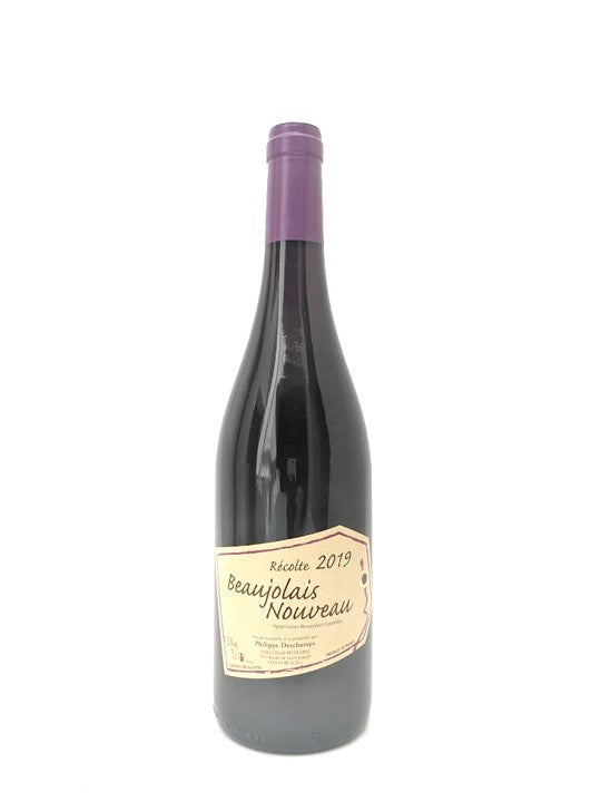 2019 Jérome Lacondemine Beaujolais Villages Nouveau