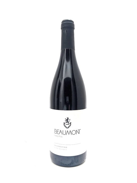 2016 Beaumont Wines Pinotage