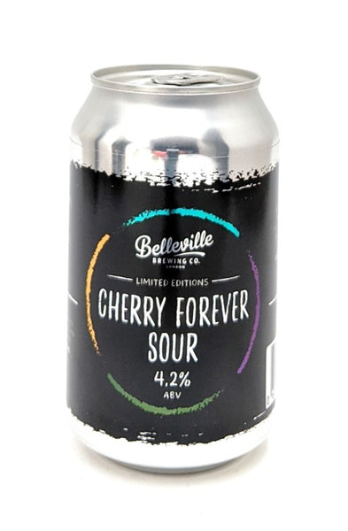 Belleville Brewery Cherry Forever Sour