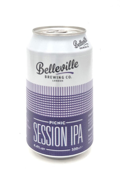 Belleville Brewery Picnic Session IPA