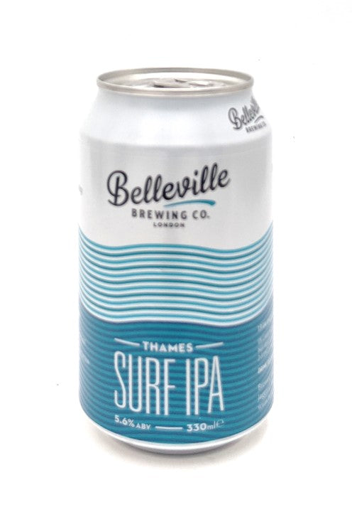 Belleville Brewery Thames Surf IPA