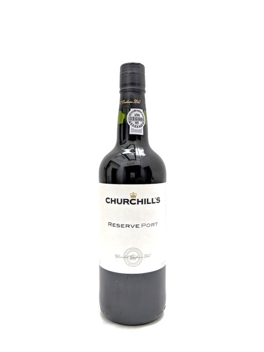 NV Churchill Reserve Port