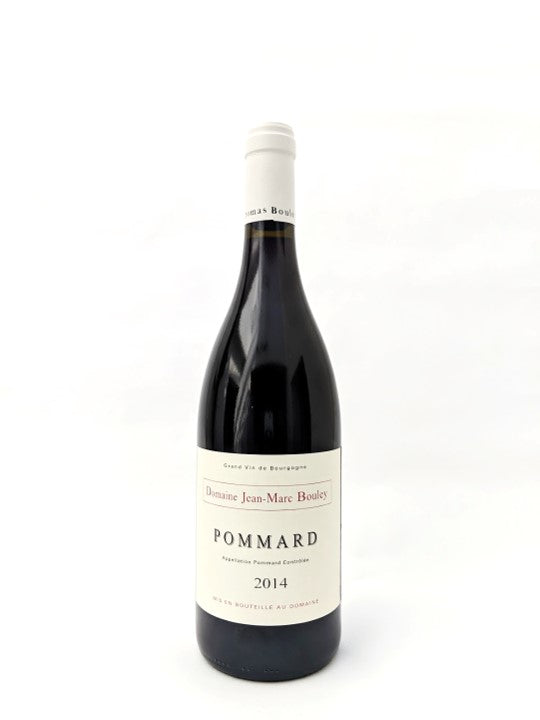 2014 Thomas Bouley Pommard