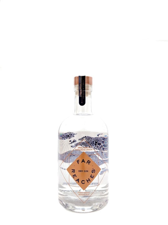 Far Reaches Dry Gin