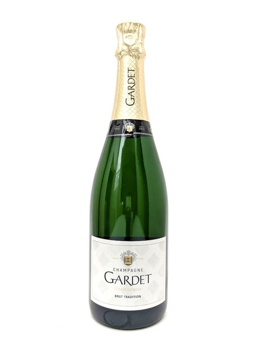 NV Gardet Brut Tradition Champagne