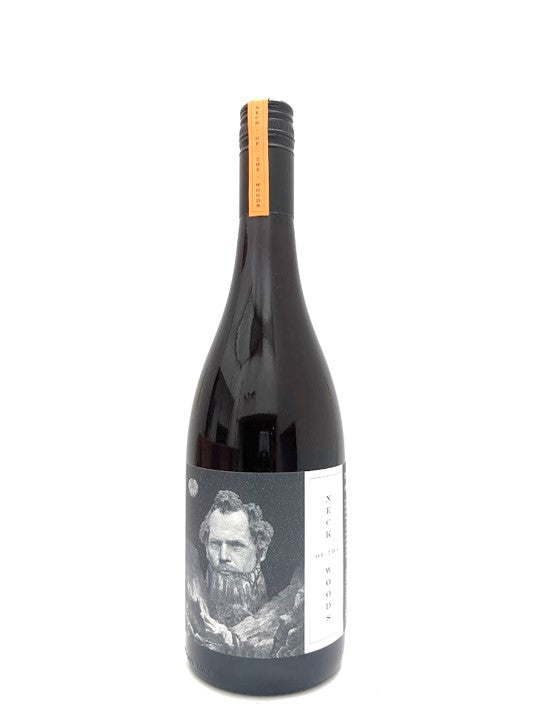 2018 Neck of the Woods Central Otago Pinot Noir