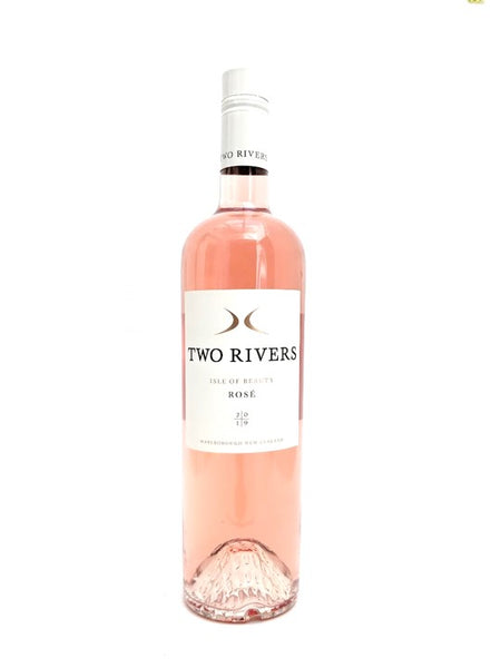 2019 Two Rivers 'Isle of Beauty' Rose 6 pack Special Offer