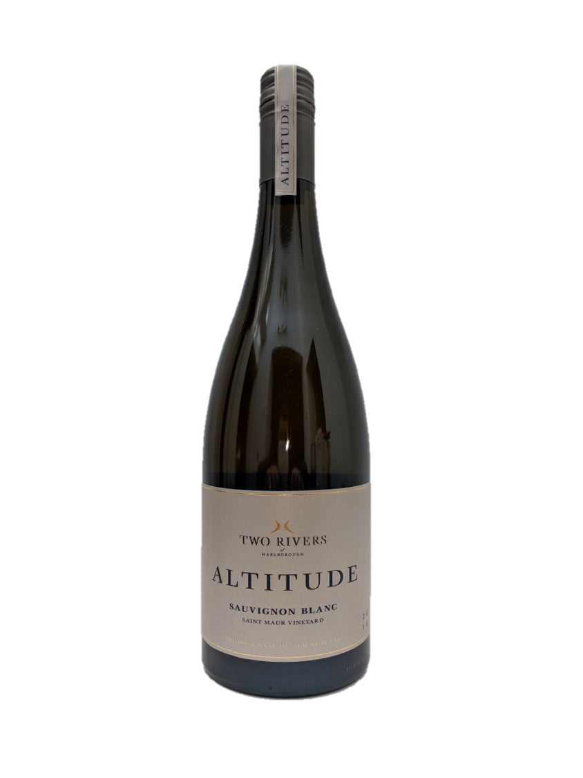 2018 Two Rivers 'Altitude' Sauvignon Blanc