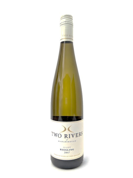 2017 Two Rivers 'Juliet' Riesling