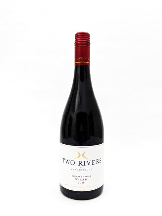 "2018 Two Rivers ""Amphitheatre"" Syrah"