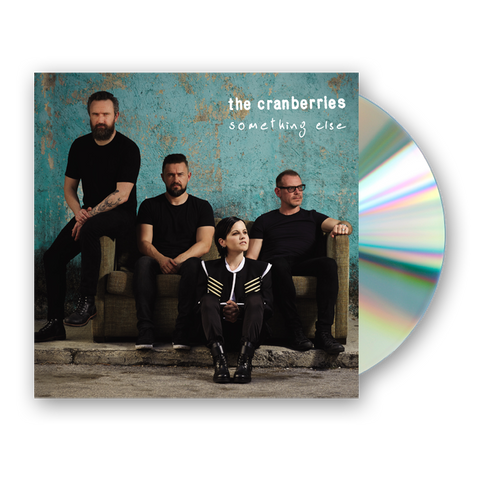 The Cranberries 'Something Else' CD