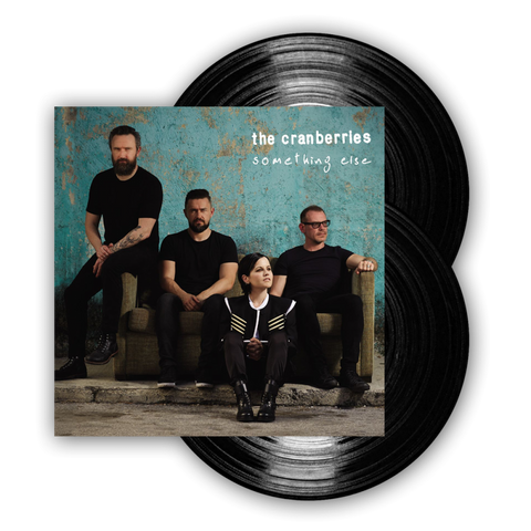 The Cranberries 'Something Else' Double LP