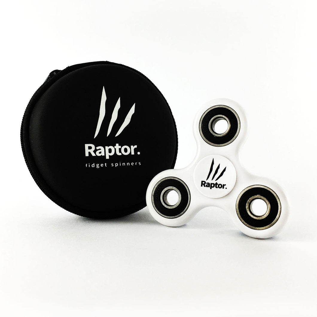 Raptor R1 V2 Fidget Spinner with Hybrid Ceramic Bearings MW-US