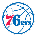 76ers Basketball Collectibles