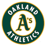Athletics Baseball Collectibles