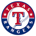 Rangers Baseball Collectibles