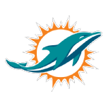 Dolphins Football Collectibles