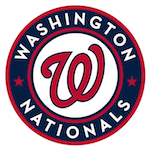 Nationals Baseball Collectibles
