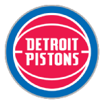 Pistons Basketball Collectibles