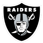 Raiders Football Collectibles