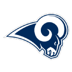 Rams Football Collectibles