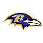 Ravens Football Collectibles