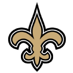 Saints Football Collectibles