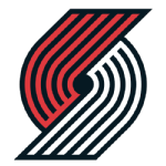 Blazers Basketball Collectibles