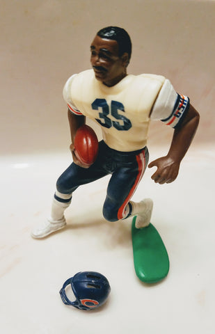 1989 Neal Anderson  Chicago Bears starting lineup   Open out of package new condition