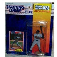 Ken Griffey Jr. 1994 Starting Lineup Seattle Mariners
