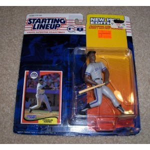 1994 Charlie Hayes MLB Starting Lineup Colorado Rockies