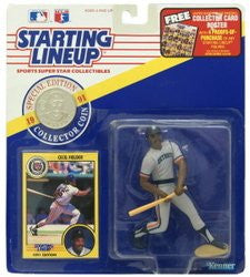 1991 Starting Lindup Cecil Fielder Figure Detroit Tigers