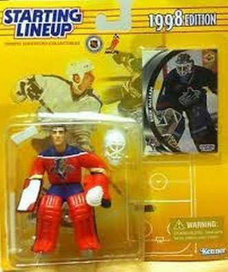 1998 Edition Starting Lineup Hockey K. Mclean