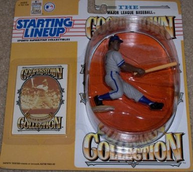 Jackie Robinson Cooperstown Collection Starting Lineup 1994